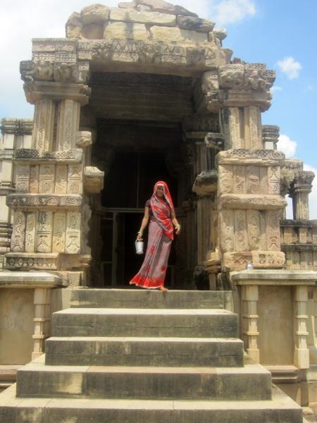 Dula Deo - Khajuraho