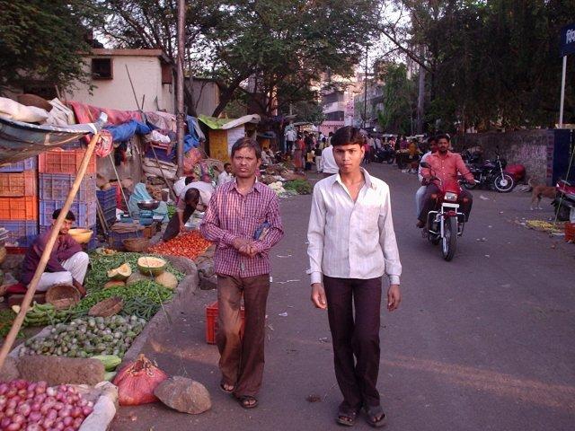 Pimpri Markets