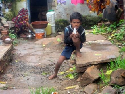 Bhopal Boy