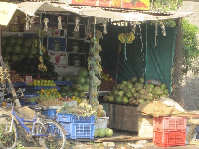 Chinchwad Markets