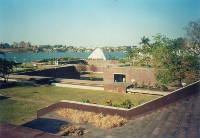 Bharat_Bhawan Bhopal