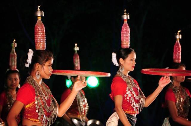 Poorvotsav 2014, Bhopal