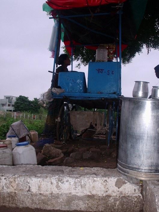 Chai Wallah Bhopal Sector 8
