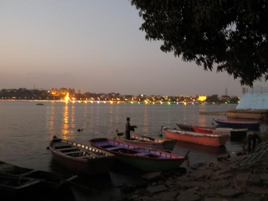 Bhopal City of Lakes