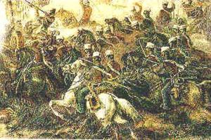 The 1857 Mutiny