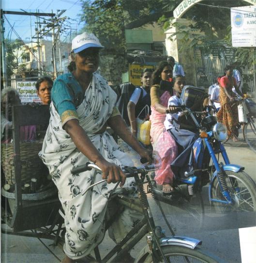 sari bike 2