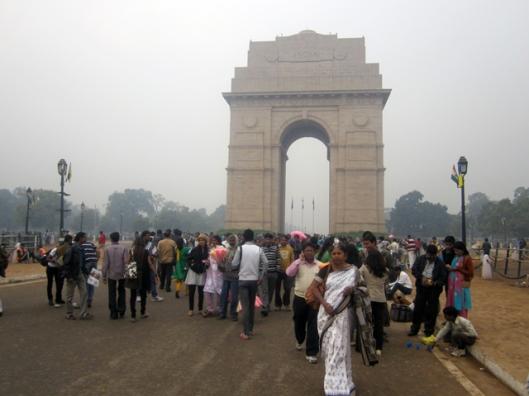 Delhi indiagate040
