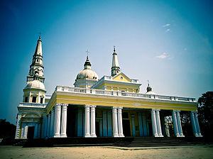 Sardhana_Basilica
