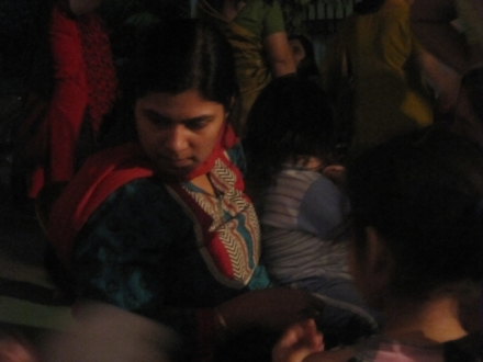 Navratri Bhopal 2012