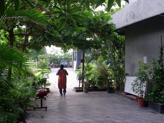 Osho Anhad Ashram, Bhopal