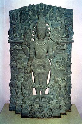 Paramara dynasty, 10th century,  from Ashapuri .