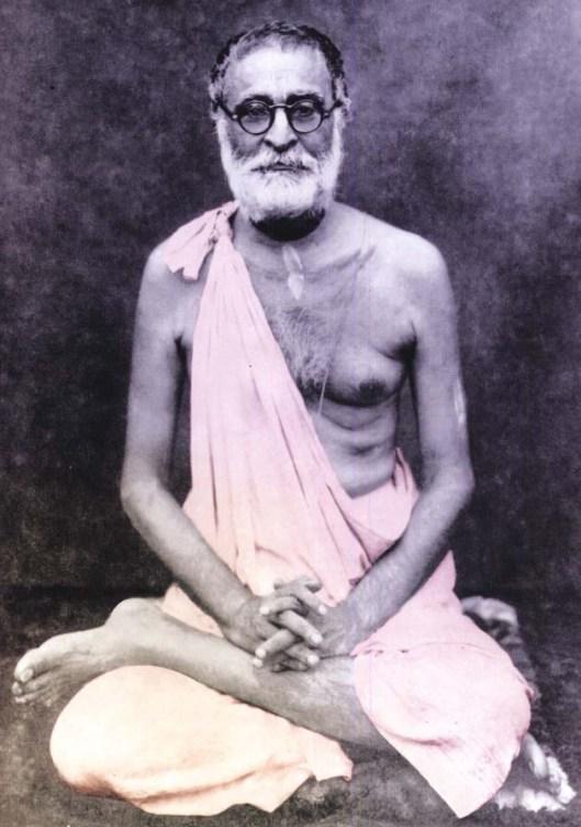 Srimad Bhaktisiddhanta Sarasvati Thakura Prabhupada