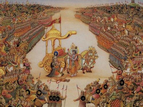 kurukshetra-war