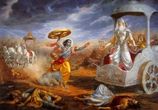 Mahabharata 949 Bhismadevasml (1)