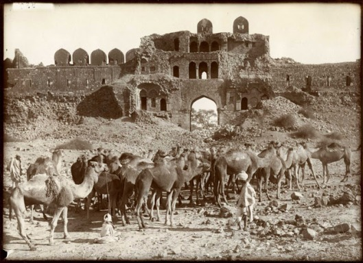 Old-Delhi-The-19th-Century