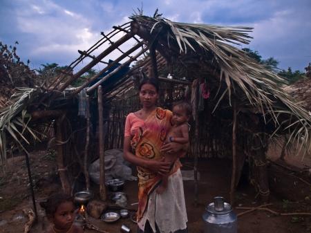 Sorice: Bengal Adivasi Blog