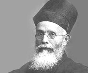 Dadhabai Naoroji